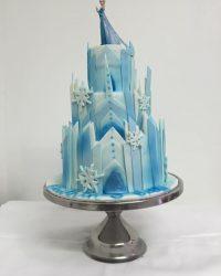 frozen-castle