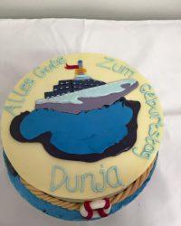 Ferry cake